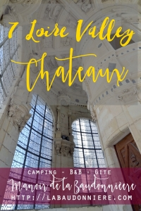 7LoireValleyChateaux